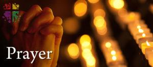 b prayer